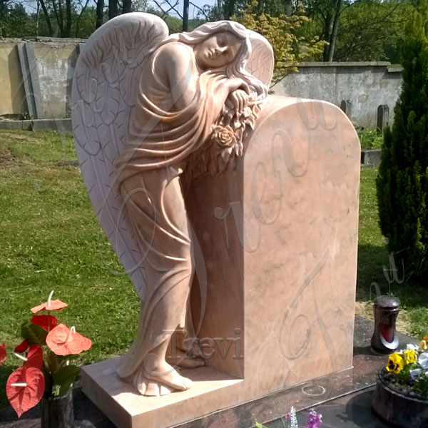 large angel sculpture price for graves